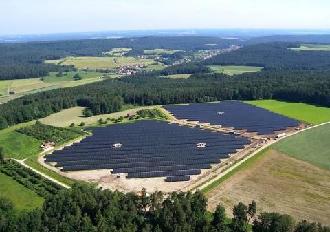Referenzen Ihrer Experten für Ökostrom, Solar-Energie und Photovoltaik aus Mittelfranken