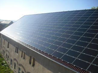 Umweltfreundliche Solar-Energie in  Weißenburg-Gunzenhausen