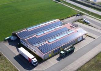 Geld sparen und die Umwelt schützen: Solarenergie