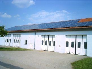 Erfolgreiches Projekt von Fritz Menhorn green energy consulting GmbH