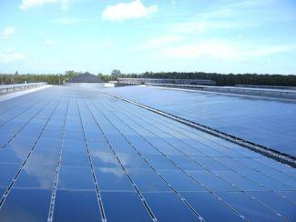 Günstige Energie: Solaranlagen lassen Sie bares Geld sparen